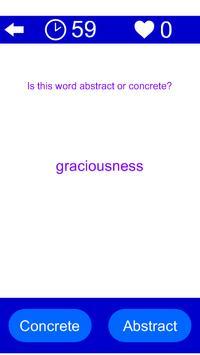 Word brain game screenshot 5