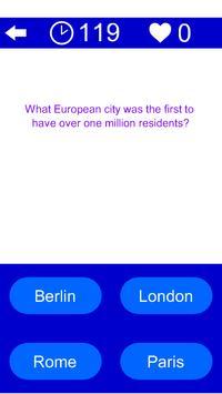 Word brain game screenshot 11