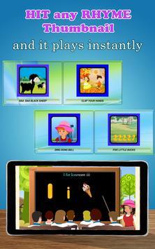 15 Top Nursery Rhymes apk screenshot