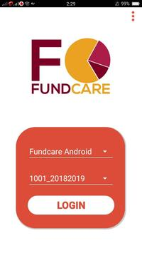 FundCare Reporting poster