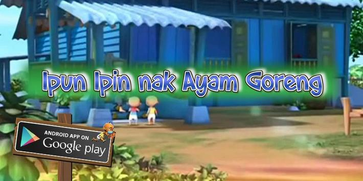 Upin Ipin Games screenshot 1