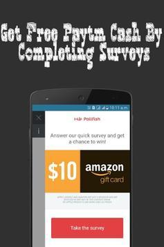 CashPanel - Get Free Cash screenshot 1