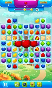 Juice Jelly Match 3 screenshot 2
