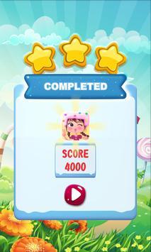Juice Jelly Match 3 screenshot 5