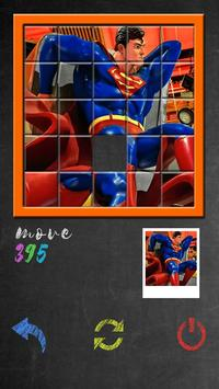 Classic Number Slide Puzzle screenshot 7