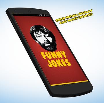 Tough Guy Jokes screenshot 3