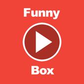 Funny Video Box icon