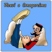 Vicevi o Crnogorcima icon