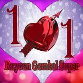 Rayuan Gombal Super icon