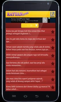 Rayuan Gombal Super screenshot 2