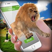 Lion On Screen icon