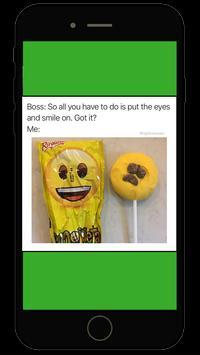 Funny memes apk screenshot