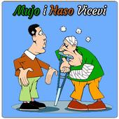 Vicevi - Mujo i Haso icon