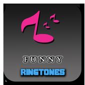 hilarious Funny Ringtones icon