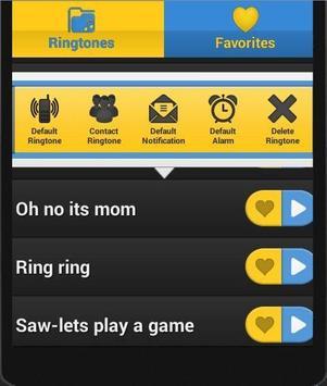 hilarious Funny Ringtones poster