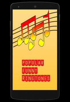 hilarious Funny Ringtones screenshot 3