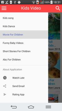 Kids Songs apk screenshot