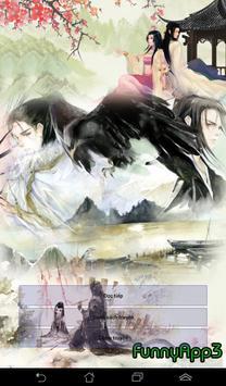 Truyện ngôn tình 10 offline poster
