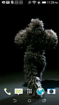 Funny Dance 3D LWP apk screenshot