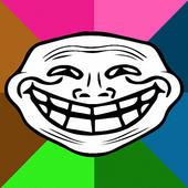 In Yo Face Meme icon