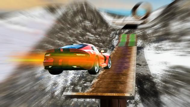 Car Stunts Simulator 2017 apk screenshot