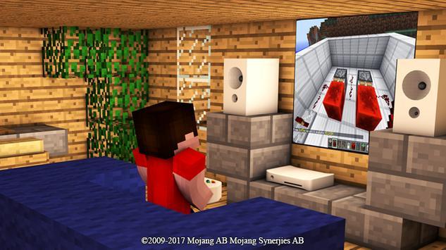 mrcrayfish s furniture mod для майнкрафт пе 0.14.0 #10