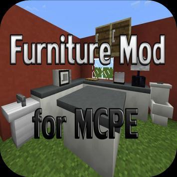 Furniture Mod for MCPE screenshot 2