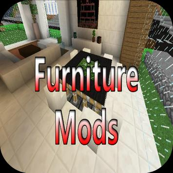 Furniture Mods for MCPE poster