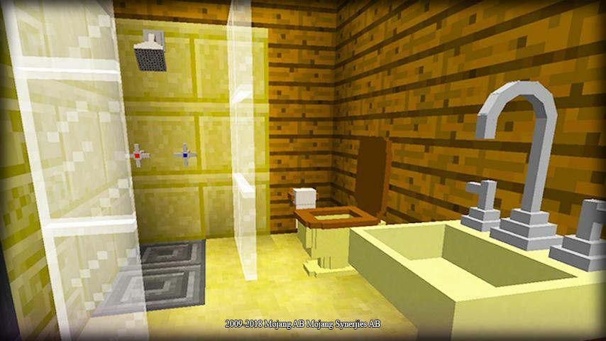 Furniture mod for mcpe - mods for minecraft pe for Android