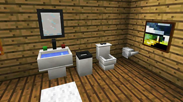 furniture mod for Android - APK Download