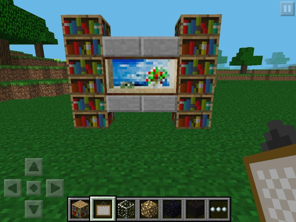 Furniture Ideas For Minecraft Android Apk