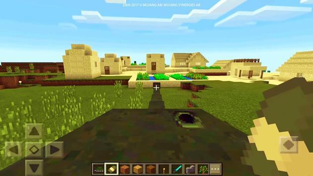 Real War Tank mod for MCPE! screenshot 2