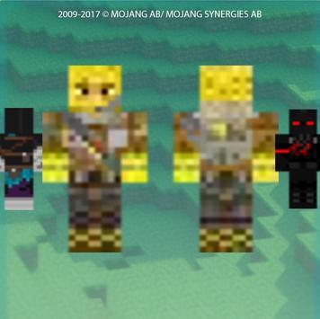 Skins For Fortnite Battle Royale For MCPE Für Android APK - Skins fur minecraft 1 11 2