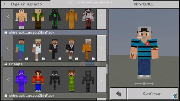Skins For Fortnite Battle Royale For Mcpe For Android Apk