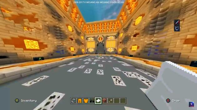 SS Legacy Prisons map for MCPE screenshot 2