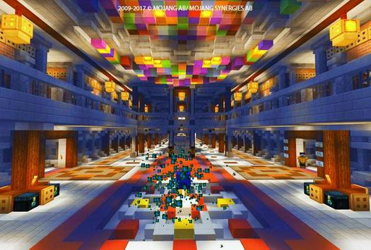 SS Legacy Prisons map for MCPE screenshot 7