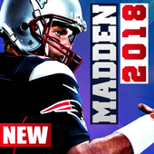 New Madden 2018 Guide icon