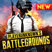 New PlayerUnknown's Battlegrounds Guide icon