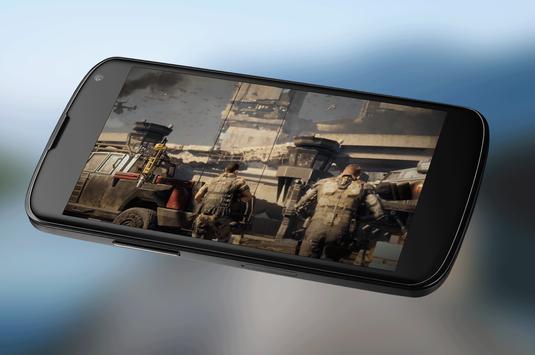 New Call of Duty: Black Ops III Tips screenshot 1