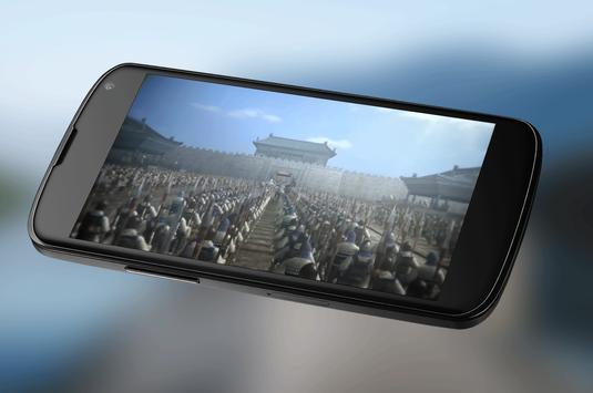 New Dynasty Warriors: Unleashed Tips apk screenshot