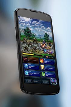 New Final Fantasy: Brave Exvius Tips screenshot 3