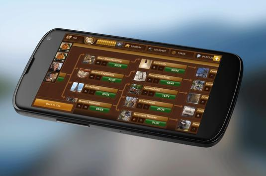 New Forge of Empires Guide screenshot 2