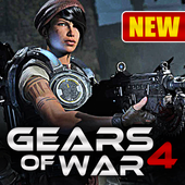 New Gears of War 4 Guide icon