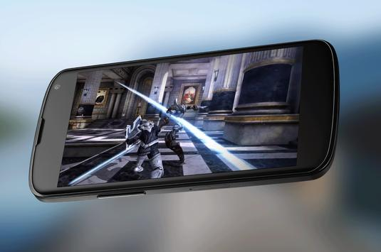New Infinity Blade 3 Tips screenshot 5