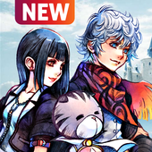 New Kingdom Hearts Union X Tips icon