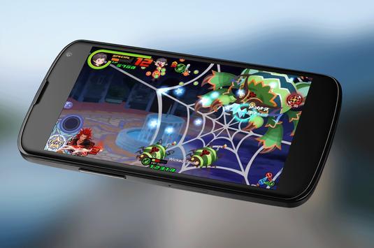 New Kingdom Hearts Union X Tips screenshot 3