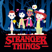 New Stranger Things: The Game Guide icon
