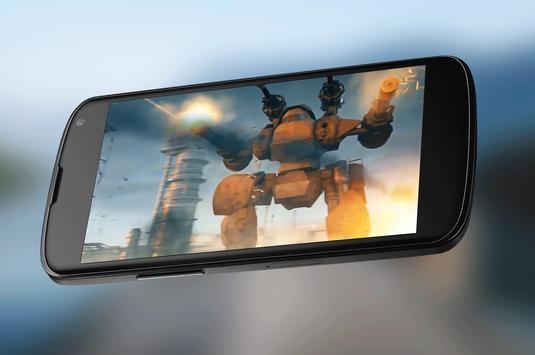 New War Robots Guide apk screenshot