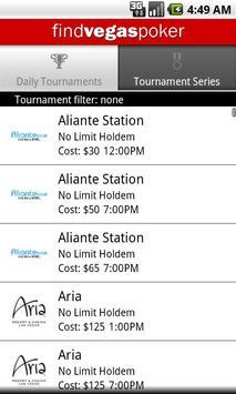 Find Vegas Poker apk screenshot