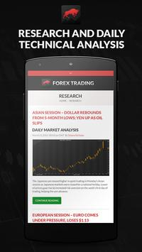 Forex Trading by FX Fusion screenshot 1